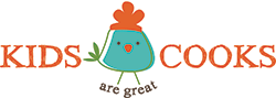 Kids Are Great Cooks Logo