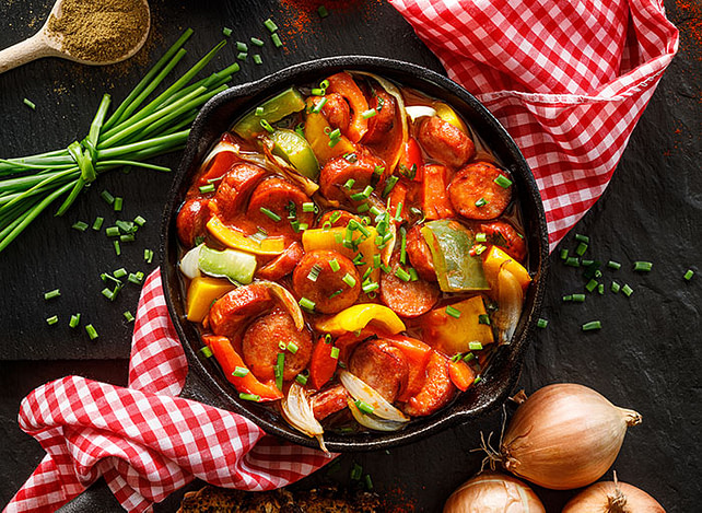 Learn About Cast Iron Skillets