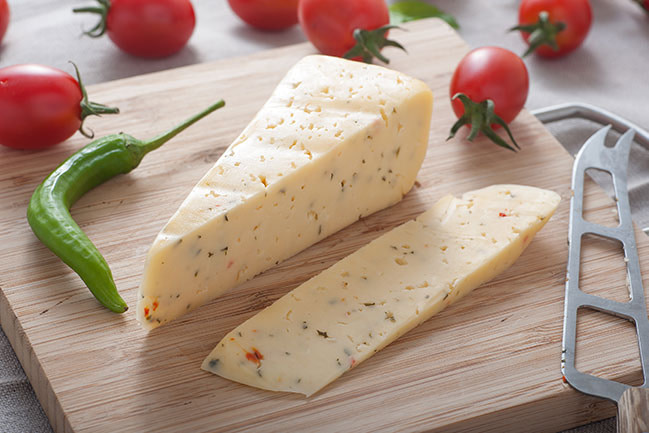 Learn About Jack Cheese