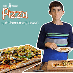 how to make homemade thin crust pizza