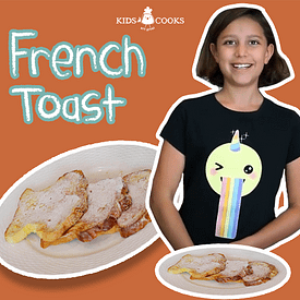 How To Make French Toast Recipe Video