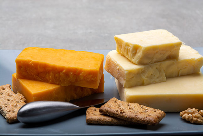 Learn About Cheddar
