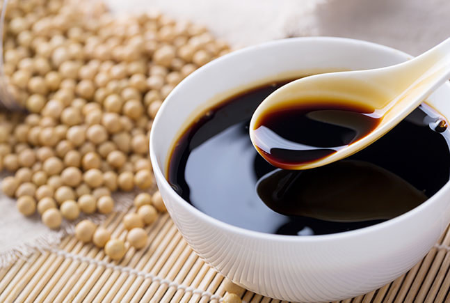 Learn About Soy Sauce