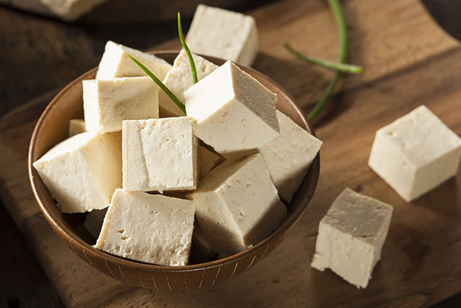 Learn About Tofu