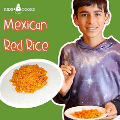 How To Make Authentic Mexican Red Rice