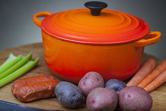 Learn About Dutch Ovens