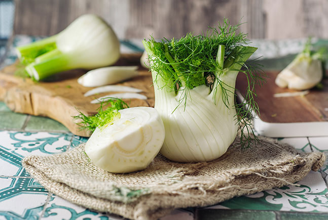 Learn About Fennel