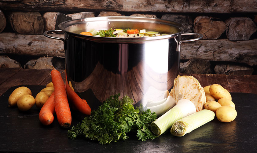 Learn About Stockpot