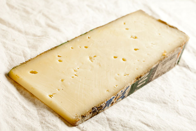 Learn About Fontina Cheese