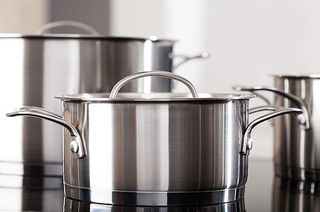 Learn About Aluminum Pans