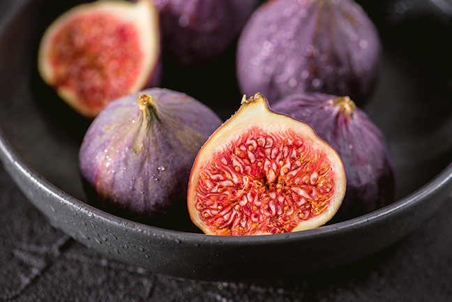 Learn About Figs