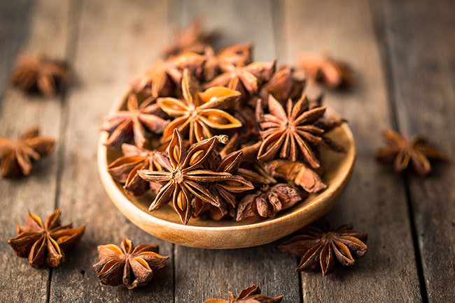 Learn About Star Anise