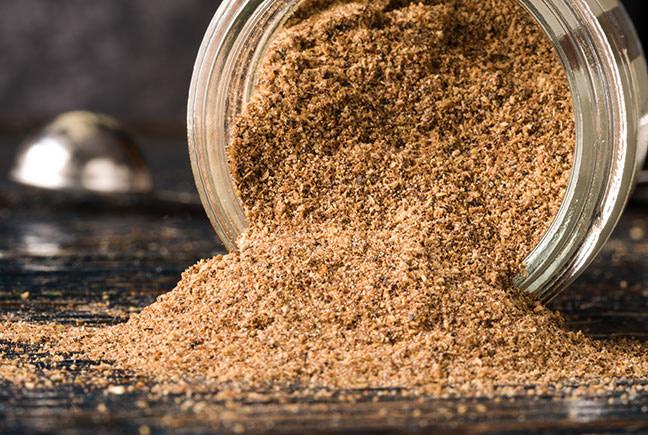 Learn About Garam Masala