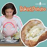 how to make yummy baked potato