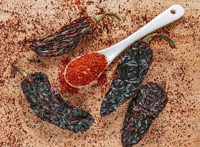 Learn About Chipotle Chiles
