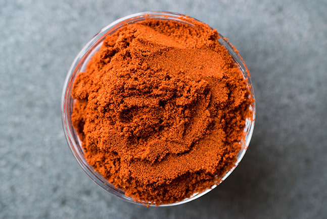 Learn About Smoked Paprika
