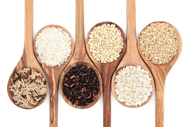 Learn About Rice