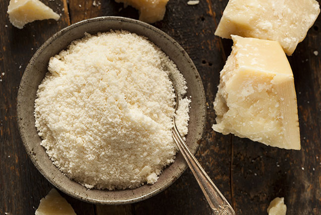 Learn About Parmesan