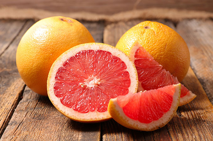 Learn About Grapefruit