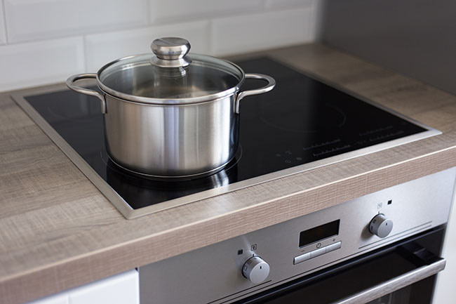 Learn About Stove Basics