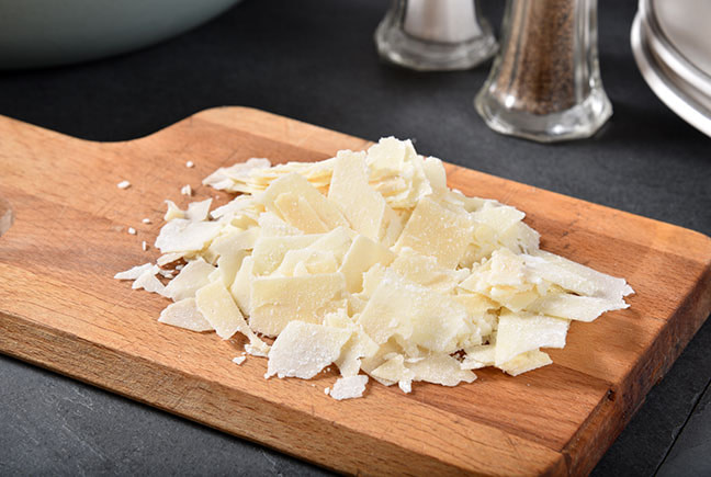 Learn About Asiago Cheese