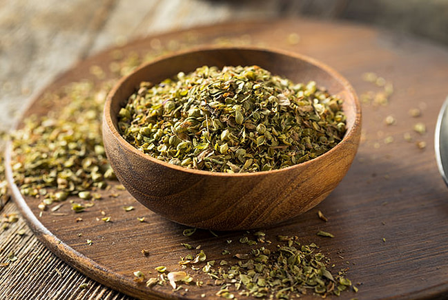 Learn About Oregano