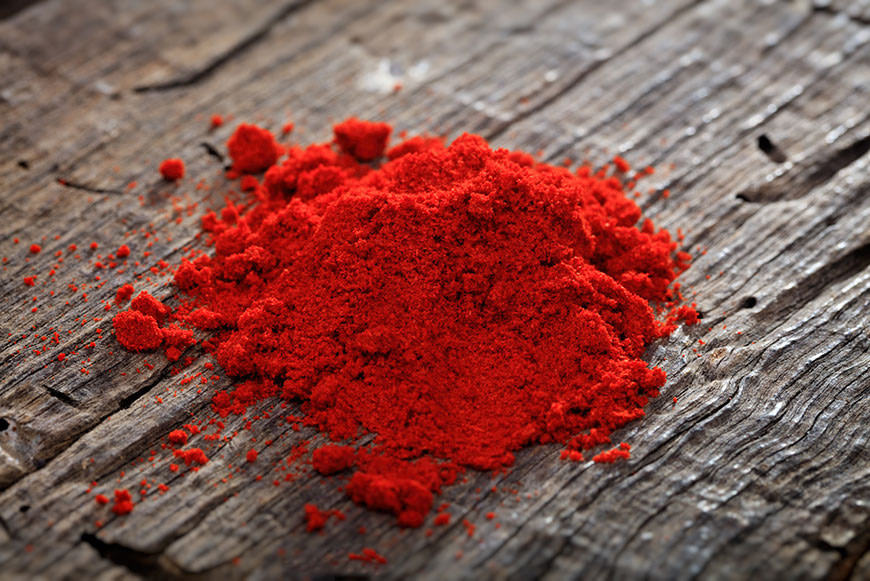 Learn About Paprika