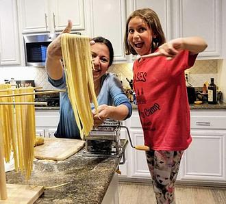 sydney paula pasta image
